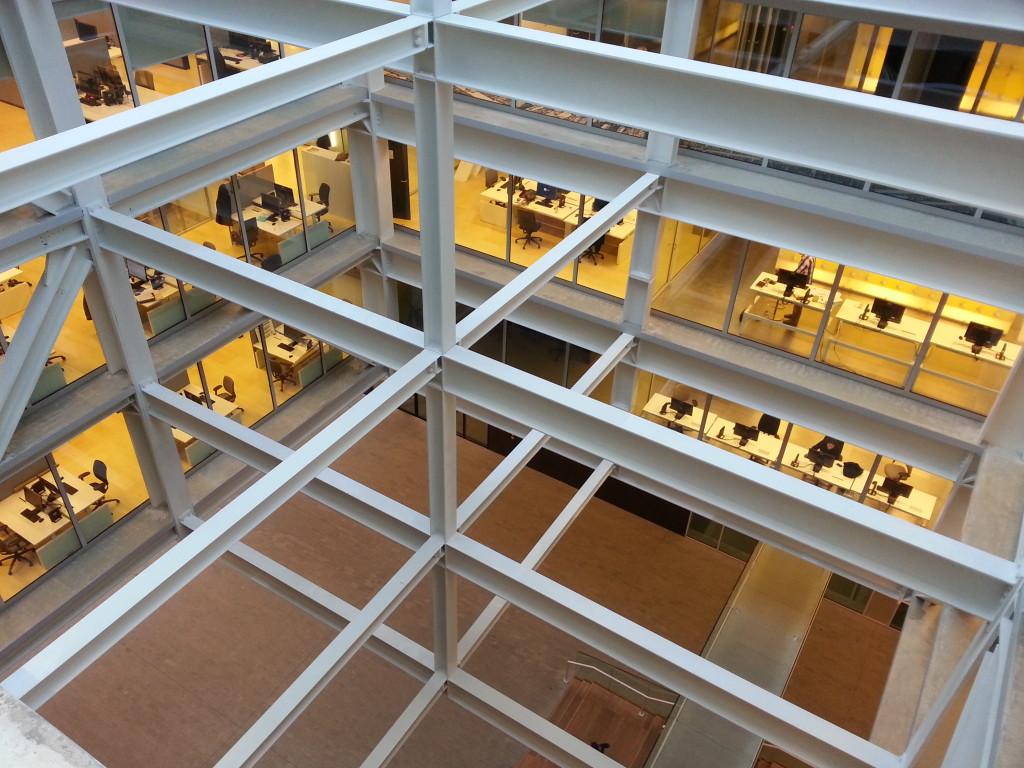Timmerhuis gem Rotterdam